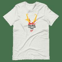 Pronghorn Fast Food T-Shirt