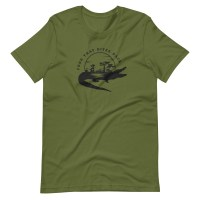 Alligator Hunting T-Shirt