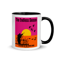 The Endless Season Mug