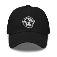 Outdoorsman Dad Hat