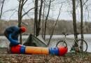 Biking, Paddling, Fishing, Camping: A 24-Hour Spring Getaway