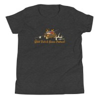Youth Wild Fish and Game T-Shirt