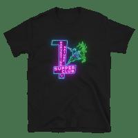 HN Supper Club Unisex T-Shirt