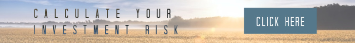 Investment risk calculator, harvest investment consultants