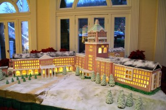 Christmasdeorations