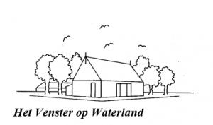 Venster op Waterland