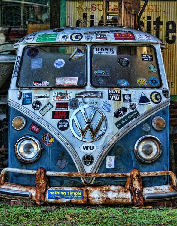 VW-JDressler