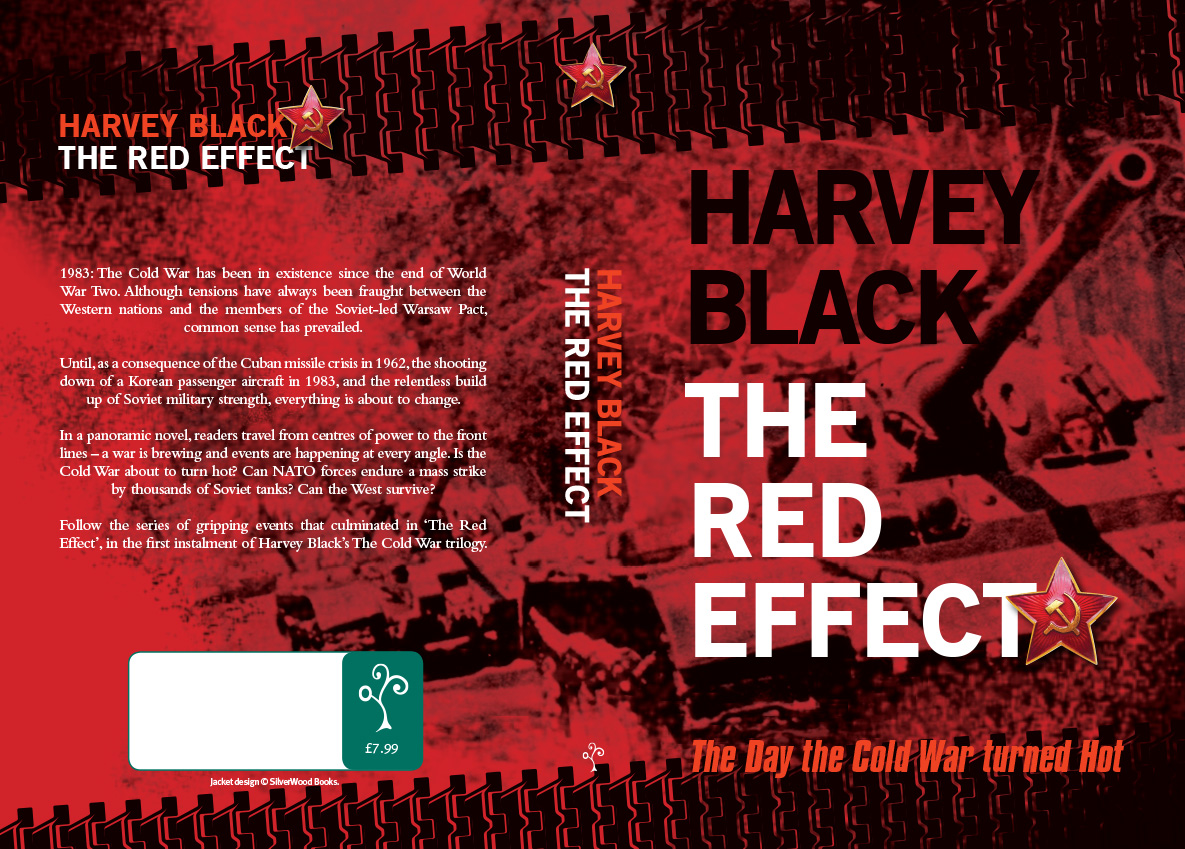 The Red Effect The Cold War Hots Up Part 5