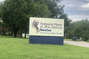 Newton Presbyterian Manor employee tests COVID-19 positive