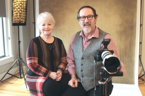 Click! New photography studio Welfelt Portrait Studio opens