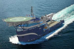 Harvey Gulf Subsea Solutions Selects Oceaneering International for ROV and Support