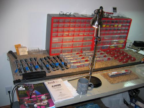 Lionel American Flyer Repair Parts