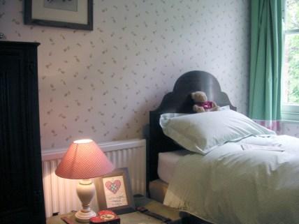 girls bedroom 2 clapham