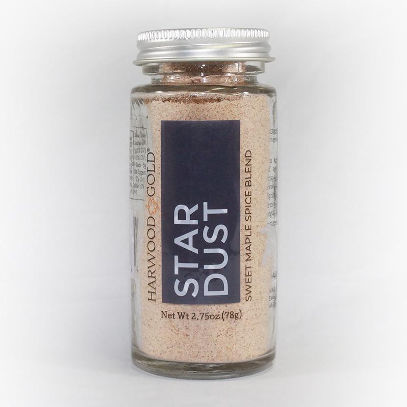 Star Dust - Sweet Maple Spice Blend
