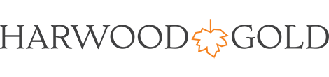 Harwood Gold Maple Syrup Products