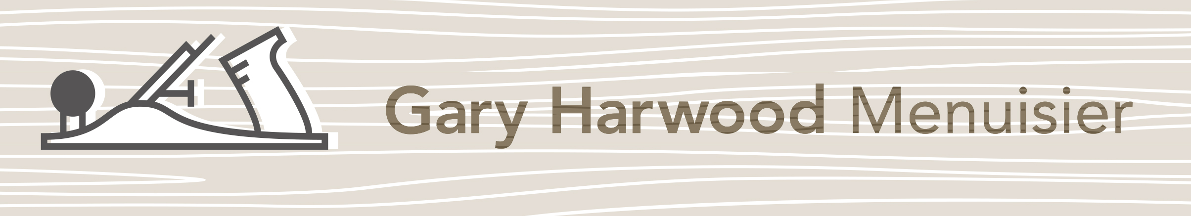 Gary Harwood – Menuisier