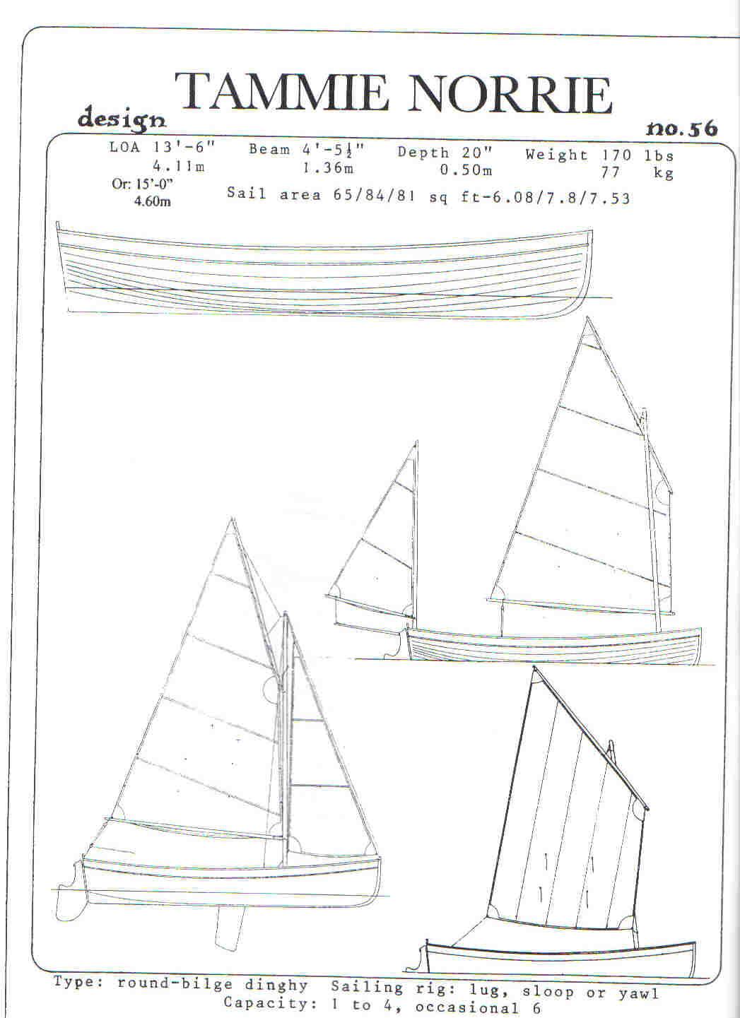 Row Boat Rowboat Diagram