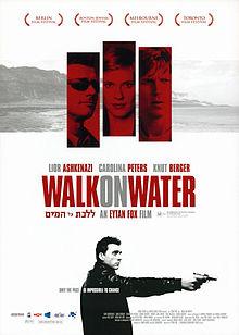 Walk on Water (2004)