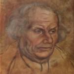 Bild: Hans Luder, der Vater des Reformators Martin Luther.