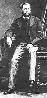Bild: Fürst Otto zu Solberg-Wernigerode. Dieses Bild ist gemeinfrei, weil seine urheberrechtliche Schutzfrist abgelaufen ist.