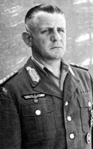 Bild: Ritterkreuzträger Heinrich Kreipe.