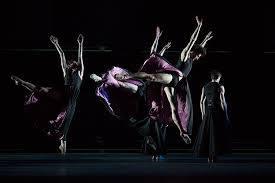 Σύγχρονη χορογραφία