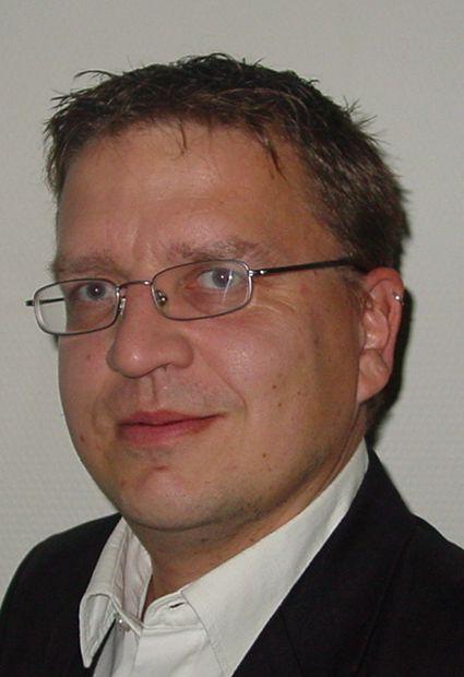 Jens Uwe Just