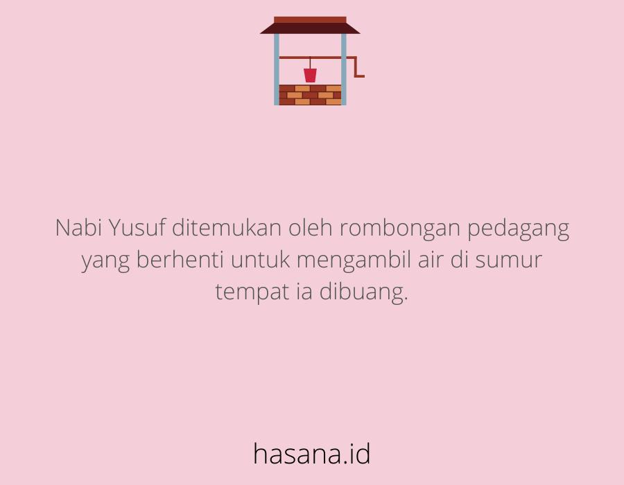 nabi yusuf alaihissalam diberi ilmu berupa