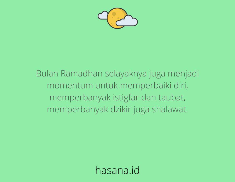 puasa ramadhan artinya