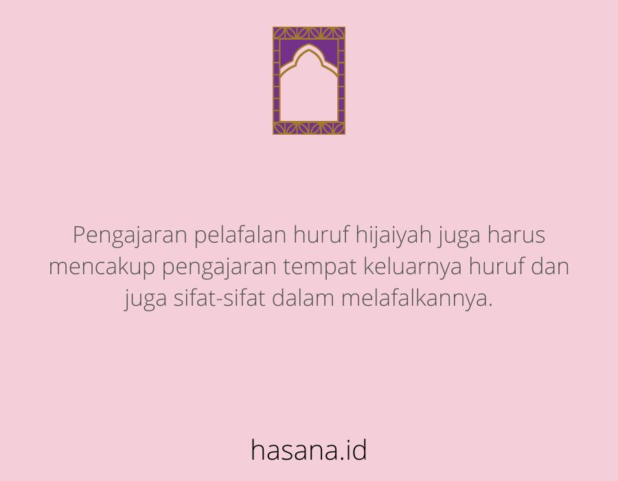huruf hijaiyah a ba ta