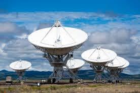 Radyo Teleskopların özellikleri