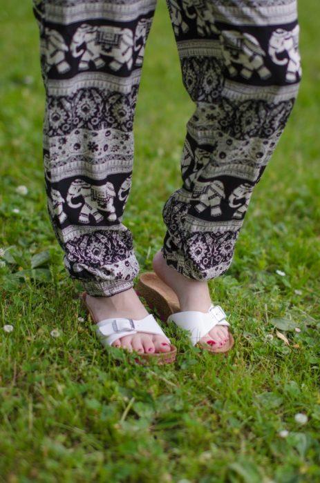 Birkenstock Madrid Schuhe in Untergrößen