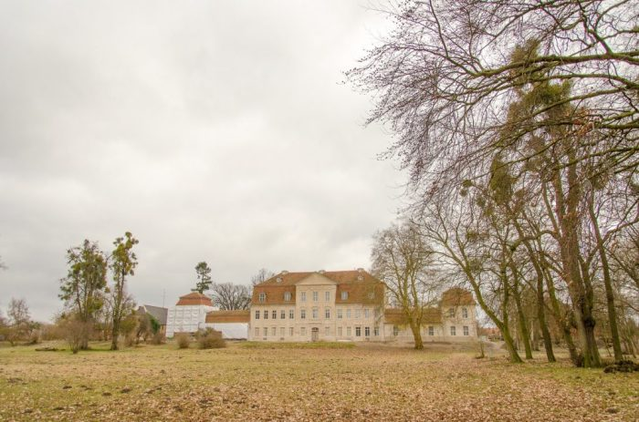 Kummerower Schloss