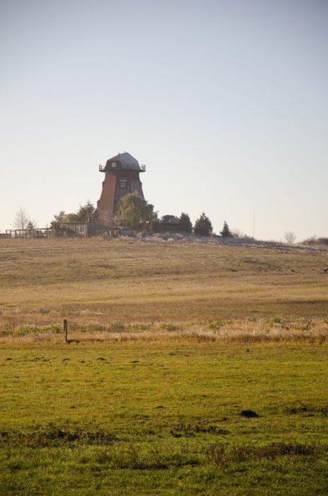 Neukalen Mühlenberg