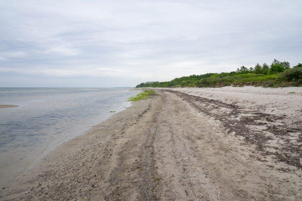 Poel Strand Ostsee