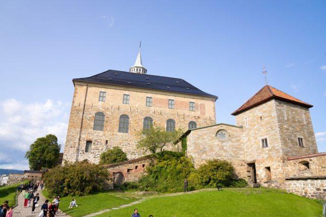 Oslo Festung