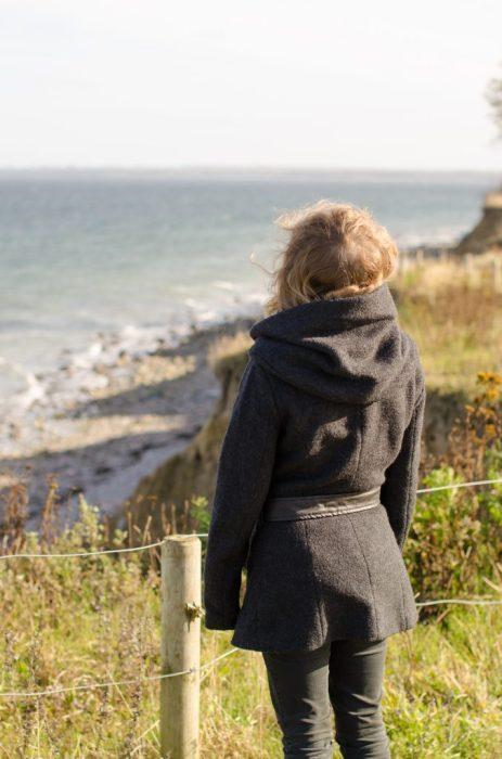 Travemünde Steilküste Aussicht
