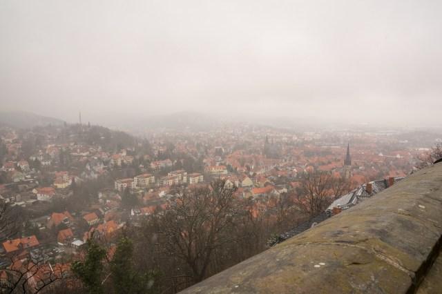 Aigle Gummistiefel Schloss Wernigerode 3
