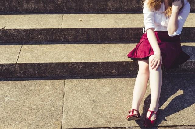 Ballerinas Zara Hafen 2