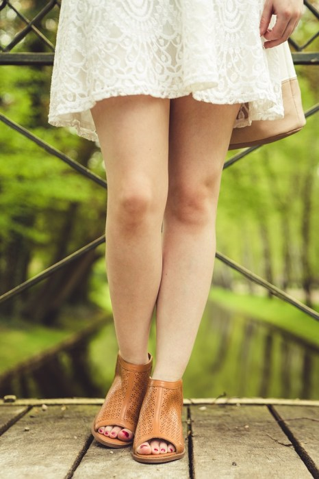 Schuhe Untergrößen Absatzsandalen 3