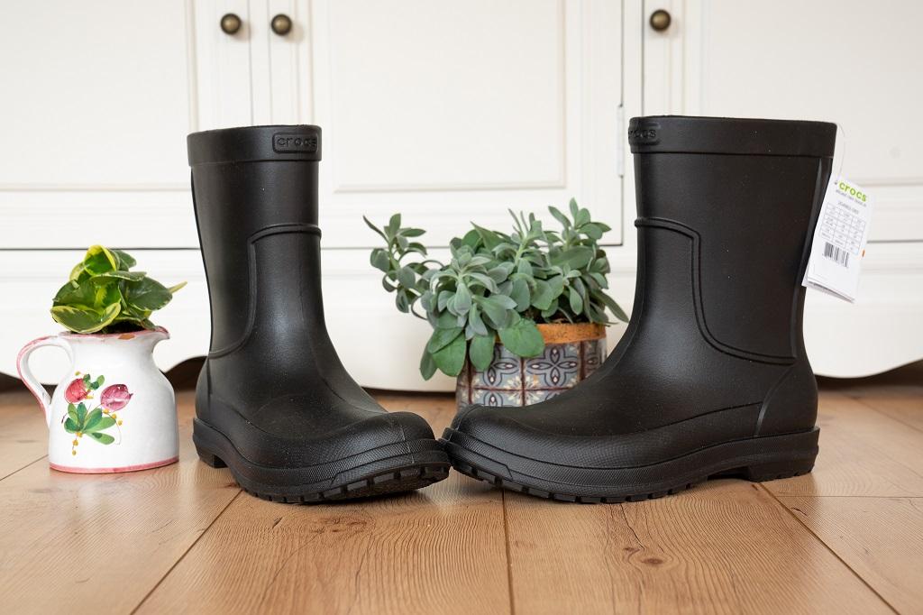 Crocs Allcast Rain Boot Gummistiefel