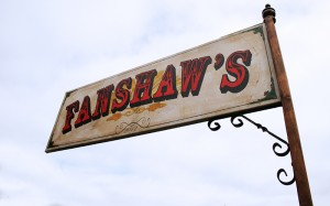 Fanshaw's Fantastical Emporium of the Impossible