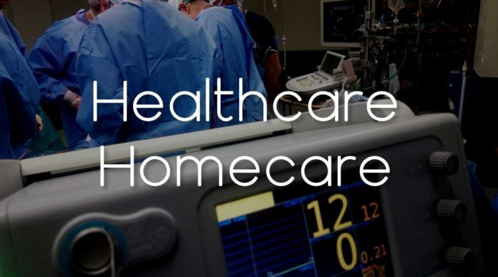 Healthcare_homecare