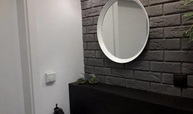 łazienka W Stylu Francuskim Tanie Szafki łazienkowe I