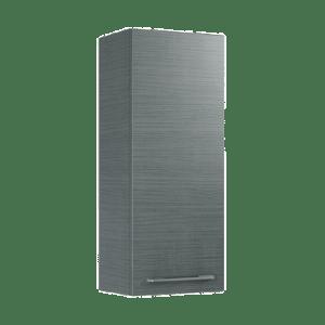 szafka wiszaca barcelona 30 gray szara elita