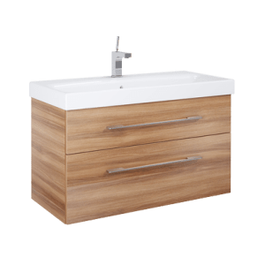 szafka z umywalka baracelona 100 piemonte elita