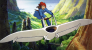 HashiPOP - Featured Post - Nausicaä of the Valley of the Wind