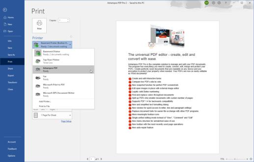 Ashampoo PDF Pro Crack