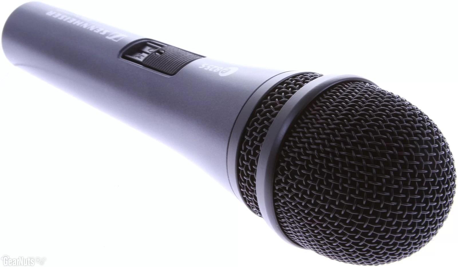 Dynamic Vocal Microphone E825s : sennheiser e825s handheld dynamic vocal microphone hashmi photos ~ Hamham.info Haus und Dekorationen