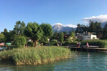 Österreich Faaker See